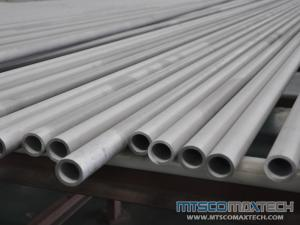TP304/304L/316/316L Stainless Steel Industrial Pipes In Small Diameter