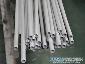 TP304/304L/316L Stainless Steel Seamless Tubing for Heat Exchanger and Boiler