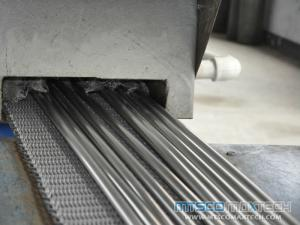 TP304L/316L Stainless Steel Cleaning Seamless Tubing