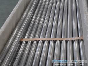 TP304L/TP316L Welding Stainless Steel Polished Pipes