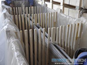 TP304/TP304L Heat Exchanger Stainless Steel U Bend Tubing