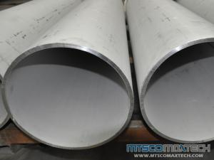TP304 Welded Stainless Steel Pipes