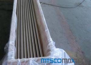 TP304 / 304L Precision Stainless Steel Seamless Tube, ASTM A269 / ASME SA269