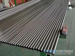 TP309S Stainless Steel Seamless Bright annealed Instrument Tube