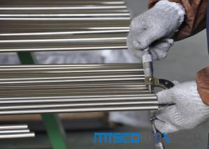 TP309s / 310s ASTM A213, Stainless Steel Bright Annealed Tube 6.35 * 0.71mm