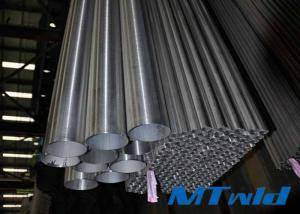 TP310S Stainless Steel Welded Pipe 2 Inch Sch10s