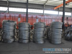 TP316Ti 19.05mm Seamless Instrumetation Coiled Tubing Supplier